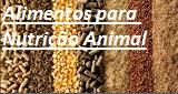 Alimentos para Nutrição Animal