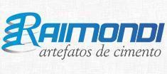 RAIMONDI ARTEFATOS DE CIMENTO http://raimondi.com.br/