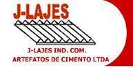 J-LAJES ARTEFATOS DE CIMENTO http://www.jlajes.com.br/