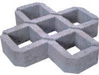 Concregrama, Pisograma - ECOPISOS PAVIMENTAÇÃO ECOLÓGICA Concregrama, Pisograma, vários modelos